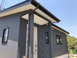 ローコスト住宅を宇部市て建てています