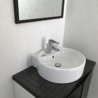 手洗い器、インテリア